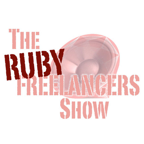 The Ruby Freelancers Show logo
