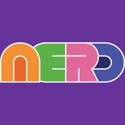 NERD Summit logo