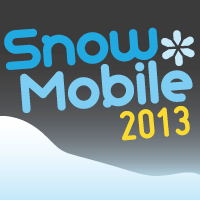 Snow*Mobile Conference logo