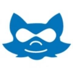 DrupalCamp Fox Valley logo