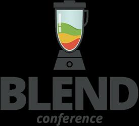 Blend Conference logo