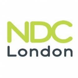 NDC London logo