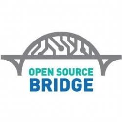 Open Source Bridge logo