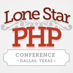 Lone Star PHP Logo